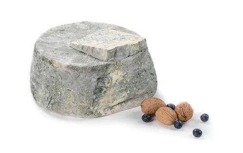 Bleu de Bonneval - Les Caves d'Affinage de Savoie