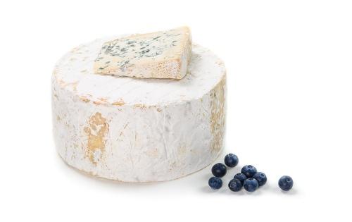 Bleu de Chèvre - Les Caves d'Affinage de Savoie