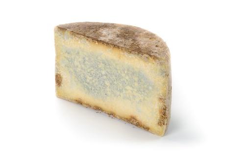 Bleu de Termignon - Les Caves d'Affinage de Savoie