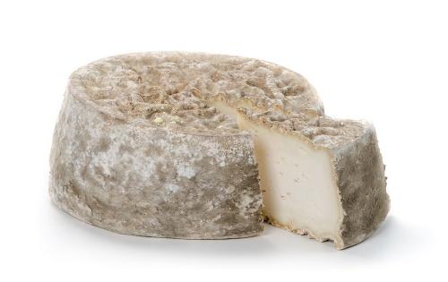 Tomme de Chèvre Fermière - Les Caves d'Affinage de Savoie