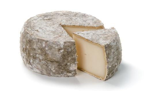 Tommette de Chèvre Fermière - Les Caves d'Affinage de Savoie