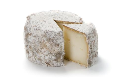 Tommette de Chèvre Laitière - Les Caves d'Affinage de Savoie