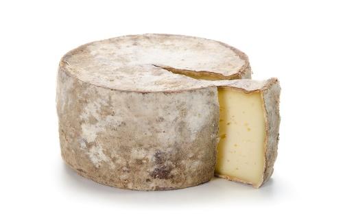Tommette de Vache - Les Caves d'Affinage de Savoie