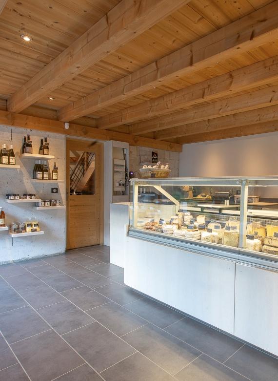 La boutique - Boutique à Rognaix